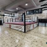 Kampfsport und Fintness nutzen 3D Rundgang für neue Mitglieder in Hamburg