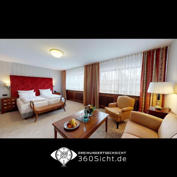 Virtuelle Tour für Ihr Hotel in Hamburg