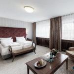 Hotelzimmer in 3D begehen und virtuell besuchen. Rundgang mit Google StreetView