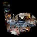 Kirchen in 3D begehen und virtuell erkunden