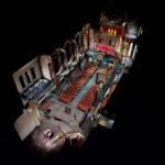 Hamburger Kirchen in 3D erfassen und virtuell umsetzen